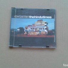 CDs de Música: OASIS - THEHINDUTIMES CD SINGLE 3 TEMAS . Lote 191108477