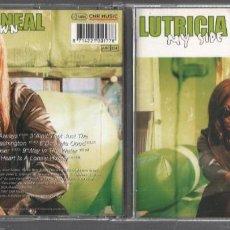 CDs de Música: LUTRICIA MCNEAL - MY SIDE OF TOWN - CD ALBUM DE 1997 RF-4134 , BUEN ESTADO. Lote 191138433