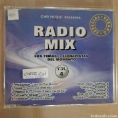 CDs de Música: RADIO MIX ESPECIAL VERANO VOL.4 CNR MUSIC. Lote 191152278