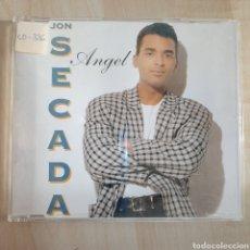 CDs de Música: JON SECADA / ANGEL / CD PROMOCIONAL. Lote 191166047