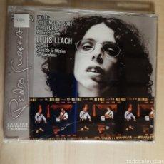 CDs de Música: PEDRO GUERRA /PASA / EDICION EXCLUSIVA Y NUMERADA. Lote 191193906