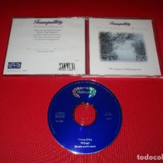 CDs de Música: THE SEASONS ( WINTER ) - CD - 305862 - TRANQUILLITY - THE SOUND OF RELAXATION. Lote 191202870