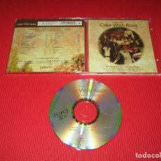 CDs de Música: LAURIE LEE'S ( CIDER WITH ROSIE / ORIGINAL SOUNDTRACK ) - CD - FILMCD 306 - GEOFFREY BURGON. Lote 191204776