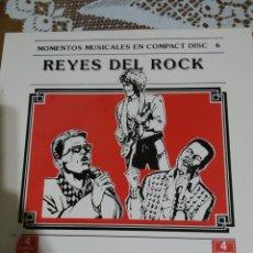 CDs de Música: ESTUCHE DE 4 CDS DE ELVIS PRESLEY ETC..... Lote 191224775