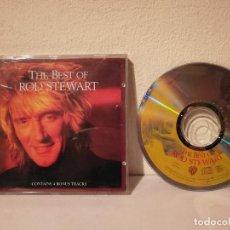 CDs de Música: CD ORIGINAL - THE BEST OF ROD STEWART - ROCK . Lote 191232318