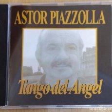 CDs de Música: ASTOR PIAZZOLLA (TANGO DEL ANGEL) CD 1999. Lote 191317001