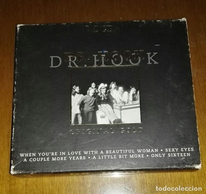 DR HOOK ORIGINALS GOLD 2 CD BOX (Música - CD's Rock)