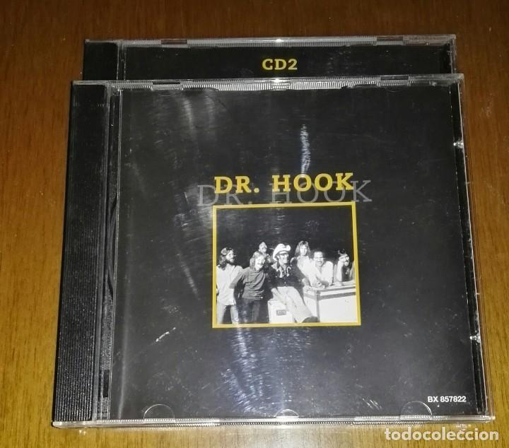 CDs de Música: DR HOOK ORIGINALS GOLD 2 cd box - Foto 2 - 191392155