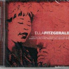 CDs de Musique: ELLA FITZGERALD - JAZZ CLASSICS (CD, SUM RECORDS 2004, PRECINTADO). Lote 191444522