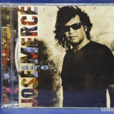 CDs de Música: JOSÉ MERCÉ - AIRE - CD. Lote 191459231