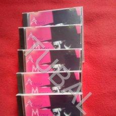 CDs de Música: TUBAL ANTONIO MAIRENA SEGIRIYAS Y SOLEARES 5 CDS CD. Lote 191495250