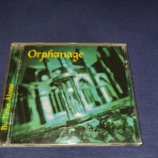 CDs de Música: ORPHANAGE BY TIME ALONE. Lote 191497252