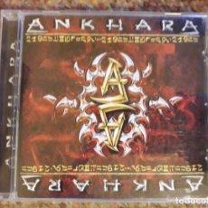 CDs de Música: ANKHARA , ANKHARA II , 219 , CD 2001 ESTADO IMPECABLE , RARO EN CAJA JEWELCASE . Lote 191497402