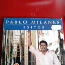 CDs de Música: 2 CDS PABLO MILANÉS EXITOS. Lote 191499556
