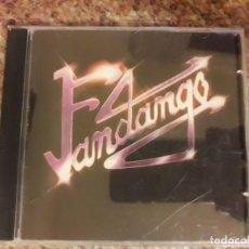 CDs de Música: FANDANGO , SIN TÍTULO , JOE LYNN TURNER , CD 2006 ESTADO IMPECABLE . Lote 191500315