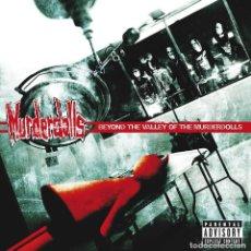 CDs de Música: MURDERDOLLS - BEYOND THE VALLEY OF THE MURDERDOLLS - CD . Lote 191502253