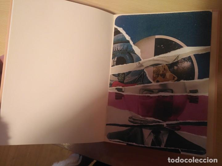CDs de Música: LA VOZ DE LA CIENCIA/ AVIADOR DRO ¡¡AUTOGRAFIADO!! PROYECTO ACTS DISCO LIBRO 2012 - Foto 6 - 191524611