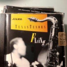 CDs de Música: VARIOUS – TEXAS TENORS: FLYING. Lote 191528847