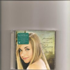 CDs de Música: 940. THE BEST OF CHARLOTTE CHURCH. PRELUDE. Lote 191534105