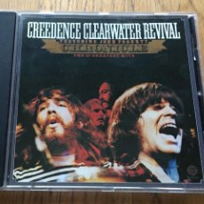 CDs de Música: CREEDENCE CLEARWATER REVIVAL, 2O GREATEST HITS. Lote 191598423