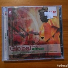 CDs de Música: CD GLOBAL ROOTS: AFRICA (N7). Lote 191625152
