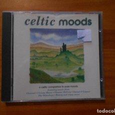 CDs de Música: CD CELTIC MOODS (N7). Lote 191625441