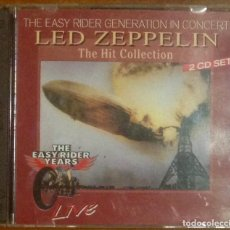 CDs de Música: LED ZEPPELIN - THE HIT COLLECTION . Lote 191630682