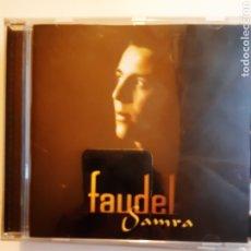 CDs de Música: FAUDEL. SAMRA. Lote 191631305