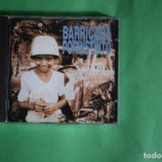 CDs de Música: BARRICADA-PORINSTINTO. Lote 191640395