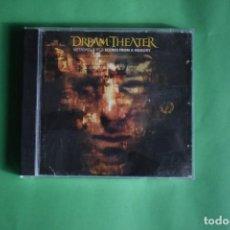 CDs de Música: DREAM THEATER-SCENES FROM A MEMORY. Lote 191640628