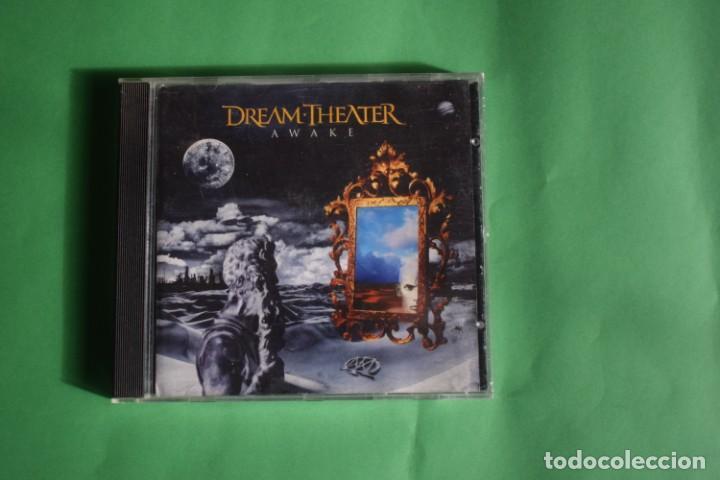 DREAM THEATER-AWAKE (Música - CD's Heavy Metal)