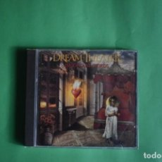 CDs de Música: DREAM THEATER-IMAGES AND WORDS. Lote 191641196