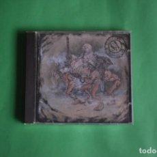 CDs de Música: SOZIEDAD ALKOHOLIKA. Lote 191642582