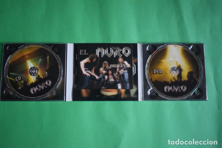 CDs de Música: muro-grandes y directos - Foto 2 - 191645518