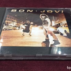 CDs de Música: BON JOVI - BON JOVI - CD. Lote 191658927
