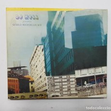 CDs de Música: CD DJ HELL PRESENTS GIGOLO ROCKDELUX MIX -- AÑO 2007. Lote 191727257