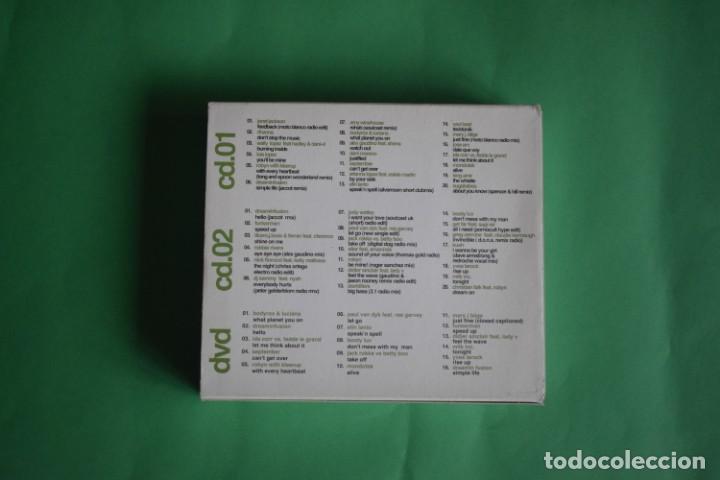CDs de Música: maxima tentacion - Foto 2 - 191730198
