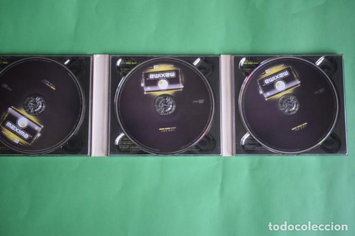 CDs de Música: maxima volumen 11 - Foto 2 - 191730368