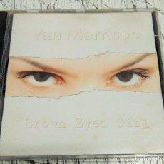 CDs de Música: VAN MORRISON - BROWN EYED GIRL. Lote 191733122