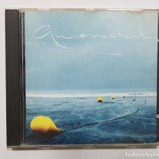CDs de Música: CD GWENDAL - PAN HA DISKAN - 1995. Lote 191739603
