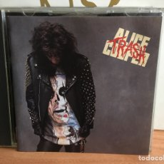 CDs de Música: ALICE COOPER - TRASH (CD, ALBUM) (EPIC)465130 2 EXCELENTE ESTADO!!!. Lote 191767268