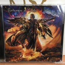 CDs de Música: JUDAS PRIEST - REDEEMER OF SOULS (CD, ALBUM) (COLUMBIA)88843072422 EXCELENTE ESTADO!!!. Lote 191767377