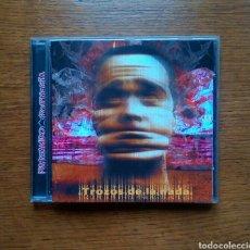 CDs de Música: PATEANDO PORKERIA ?– TROZOS DE LA NADA, ?DDT-CD076, 2001. EUSKAL HERRIA.. Lote 191786568