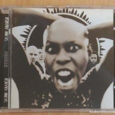 CDs de Música: SKUNK ANANSIE (STOOSH) CD 1996. Lote 191787226