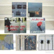 CDs de Música: LOTE CD ESCLARECIDOS. Lote 191815027
