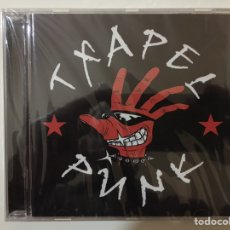CDs de Música: TXAPELPUNK: TXAPELPUNK (PRECINTADO). Lote 191826756