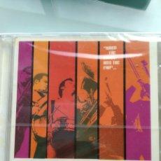 CDs de Música: WONDERBRAZZ – BOPA II OPERA (NUEVO.PRECINTADO). Lote 191864223