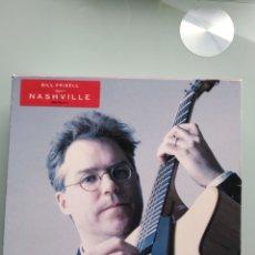 CDs de Música: BILL FRISELL – NASHVILLE. Lote 191867236