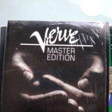 CDs de Música: VARIOUS – VERVE MASTER EDITION. Lote 191867665