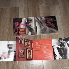CDs de Música: RUBEN GONZÁLEZ CHANCHULLO, LATIN JAZZ. Lote 191925936